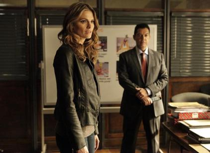 Watch Castle Season 6 Episode 17 Online