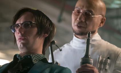 Gotham Season 5 Episode 5 Review: Pena Dura