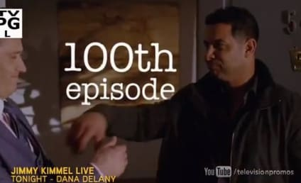 Castle Episode Preview: Happy 100th!