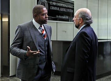 Watch Criminal Minds: Suspect Behavior Season 1 Episode 10 Online