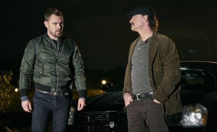 Chicago PD Season 5 Episode 9 Review: Monster