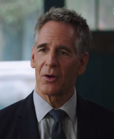 New Opportunity - NCIS: New Orleans Season 5 Episode 17