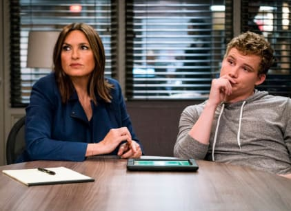 Watch Law & Order: SVU Season 17 Episode 10 Online