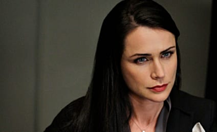 Rena Sofer to Appear at Least Twice More on NCIS