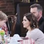 A Sad Goodbye - Days of Our Lives