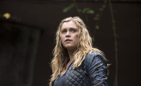 Unstoppable - The 100 Season 2 Episode 10