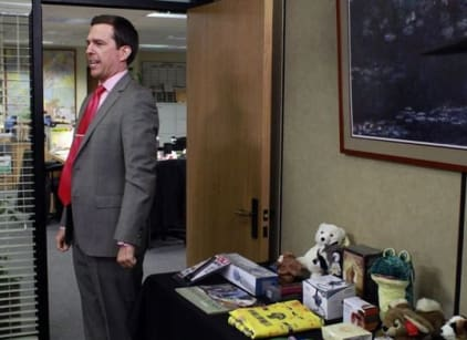 Watch The Office Season 8 Episode 2 Online