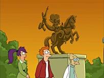 Futurama Season 2 Episode 2