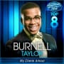 Burnell taylor my cherie amour
