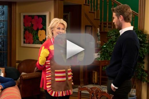 Watch Murphy Brown Online: Season 11 Episode 9