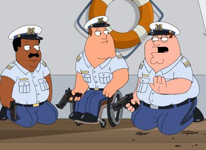 Watch Family Guy Season 16 Episode 14 Online