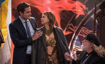 Younger Season 2 Episode 11 Review: Secrets & Liza