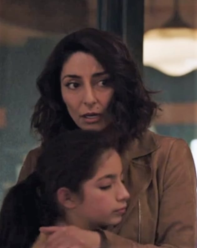 Mother and Daughter - NCIS: New Orleans Season 5 Episode 16