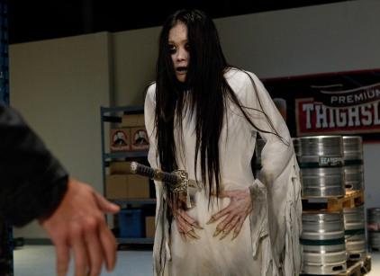 Watch Supernatural Season 7 Episode 18 Online