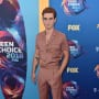 KJ Apa Attends Teen Choice Awards - Riverdale