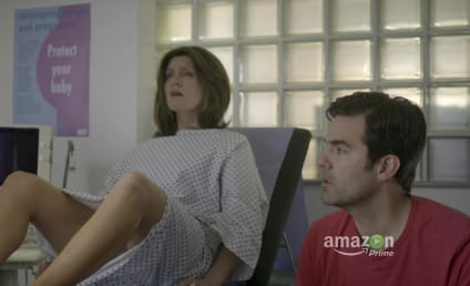 Catastrophe Trailer: Pregnant with Possibilities