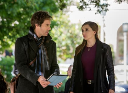 Watch Perception Season 3 Episode 12 Online
