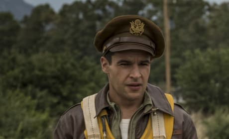 Yossarian Is Too Honest To Nately - Catch-22 Season 1 Episode 4