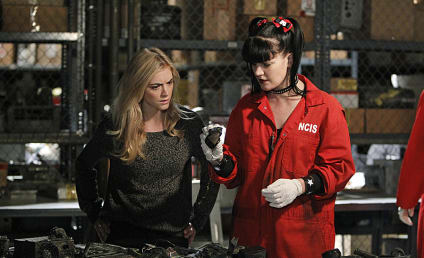 NCIS: Watch Season 11 Episode 12 Online