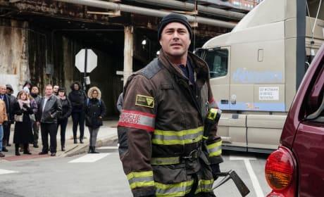 Tough Times - Chicago Fire