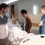 Welcome Wagon - The Resident Season 1 Episode 7