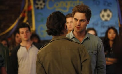 Twisted Review: It's Time to Come Back
