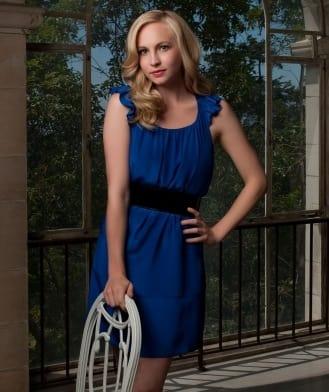 Candice Accola Promotional Photo