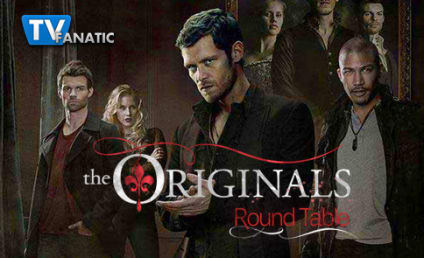 The Originals Round Table: Will Davina Dagger Klaus?