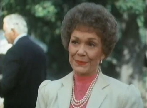 Angela Channing - Falcon Crest
