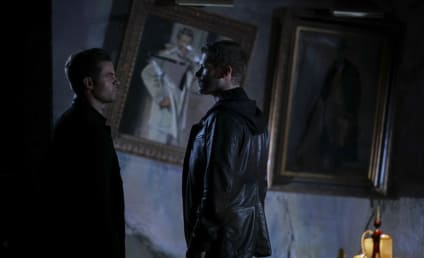 Watch The Originals Online: Season 5 Episode 7