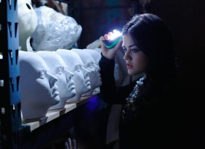 Watch Pretty Little Liars Season 4 Episode 4 Online