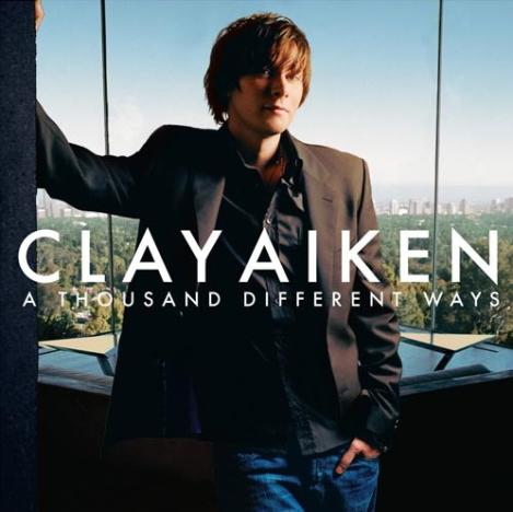 Clay Aiken Releases Long-Awaited New Album