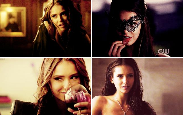 Can you resist katherine pierce