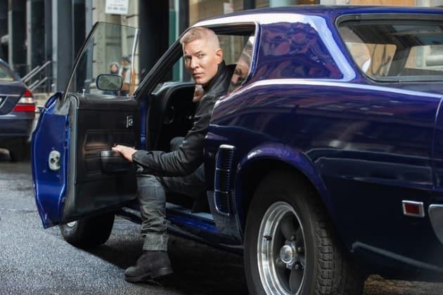 Tommy Egan Exits- Power Season 5 Episode 1