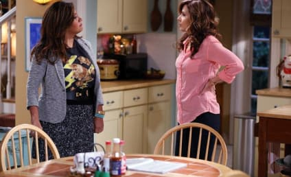 Cristela Season 1 Episode 3 Review: Mr. Felix & Ms. Daniela