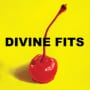 Divine fits flaggin a ride