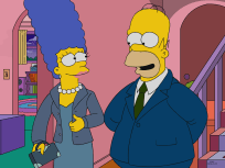 The Simpsons Season 29 Episode 19
