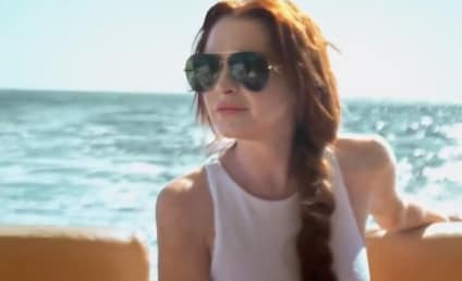Watch Lindsay Lohan's Beach Club Online: Season 1 Episode 4