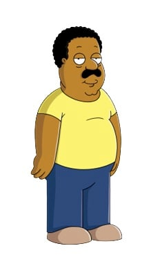 Cleveland Brown Picture