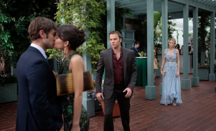 Gossip Girl Review: Taking What's Yours