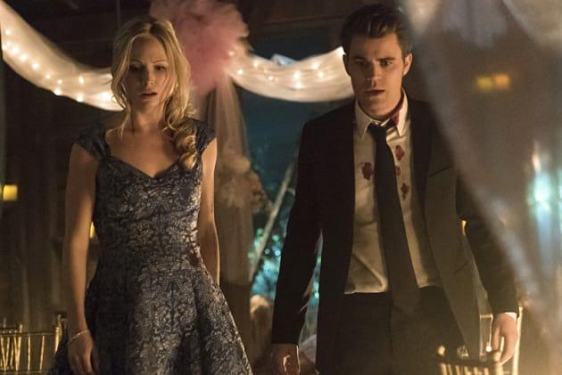 Finding Elena - The Vampire Diaries Season 6 Episode 22