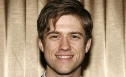 Gossip Girl Casting News: The Return of Aaron Tveit, Debut of Sarah Steele