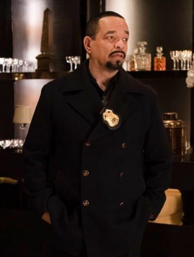 Fin On The Case - Law & Order: SVU Season 20 Episode 22