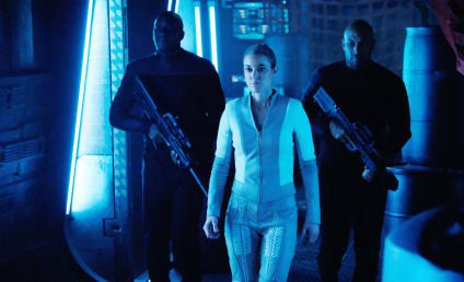 Dark Matter Season 3 Episode 8 Review: Hot Chocolate