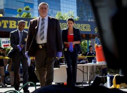 Watch Rizzoli & Isles Season 3 Episode 14 Online