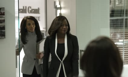 Scandal & How to Get Away with Murder Crossover Review: Uniting for a Common Goal