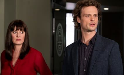 Criminal Minds Season 15 Episodes 6 and 7 Review: Double Date