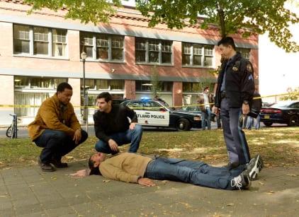 Watch Grimm Season 6 Episode 6 Online
