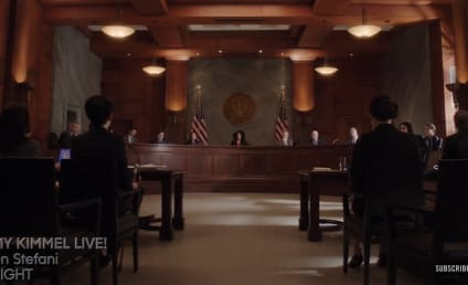 Designated Survivor Promo: Will Kirkman Be Deemed Incompetent?!