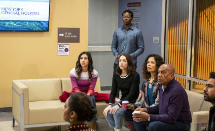 God Friended Me Series Finale Review: Jeremiah 29:11